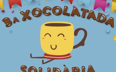 Xocolatada solidària – 2020