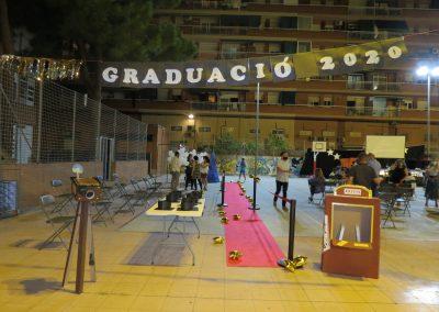 GRADUACIÓ 6è – 2020